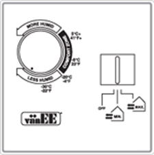 vanEE Air Exchanger Controls & Switches