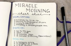 Le Miracle Morning