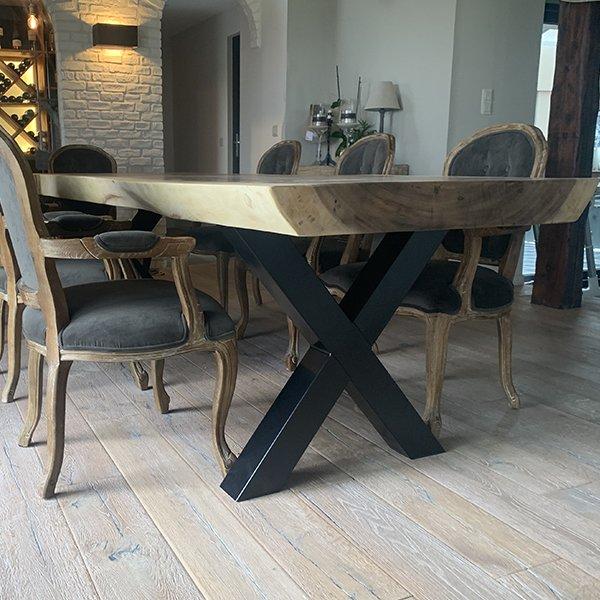tables en bois unique livraison