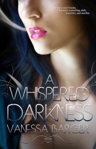 A_Whispered_Darkness by Vanessa Barger