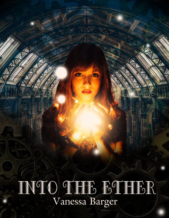 Into the Ether by Vanessa Barger