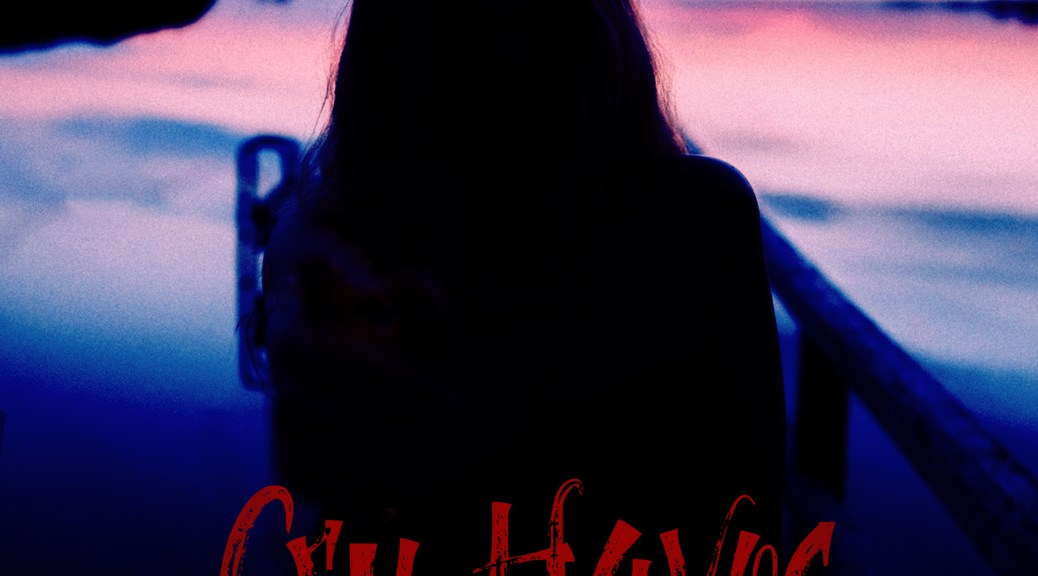 Cry Havoc by Vanessa Barger