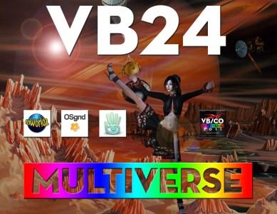VB24 – Multiverse