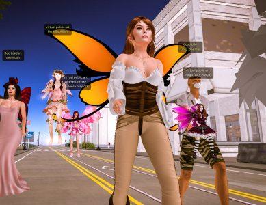 VB 213-229 Avatar Parades