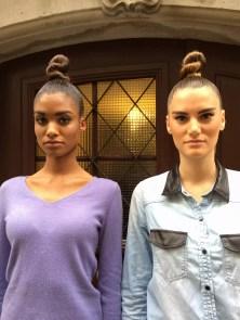 Weinberg Fashionshow
