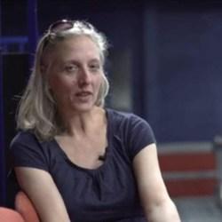 Judith Johnson- Playwright