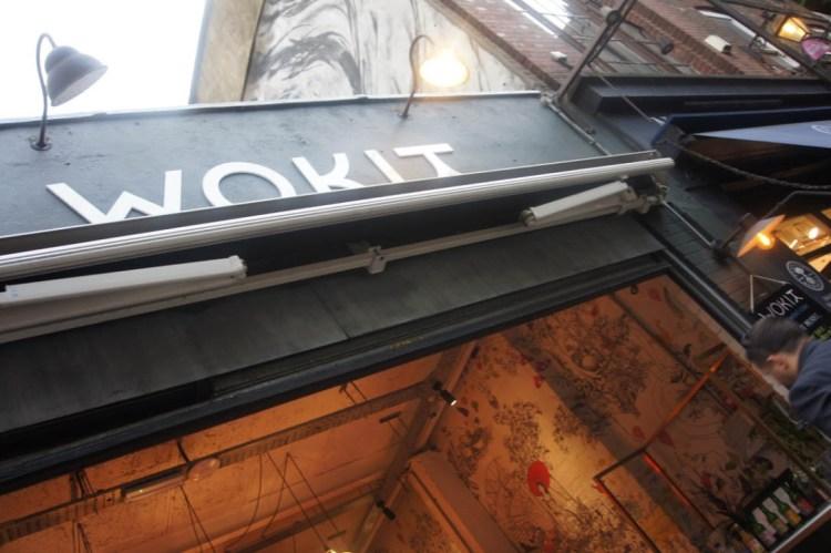 wokit