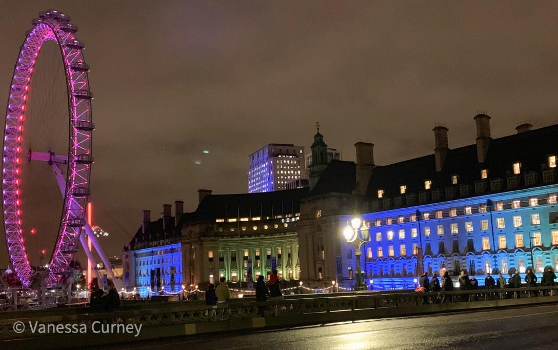 Last London edit