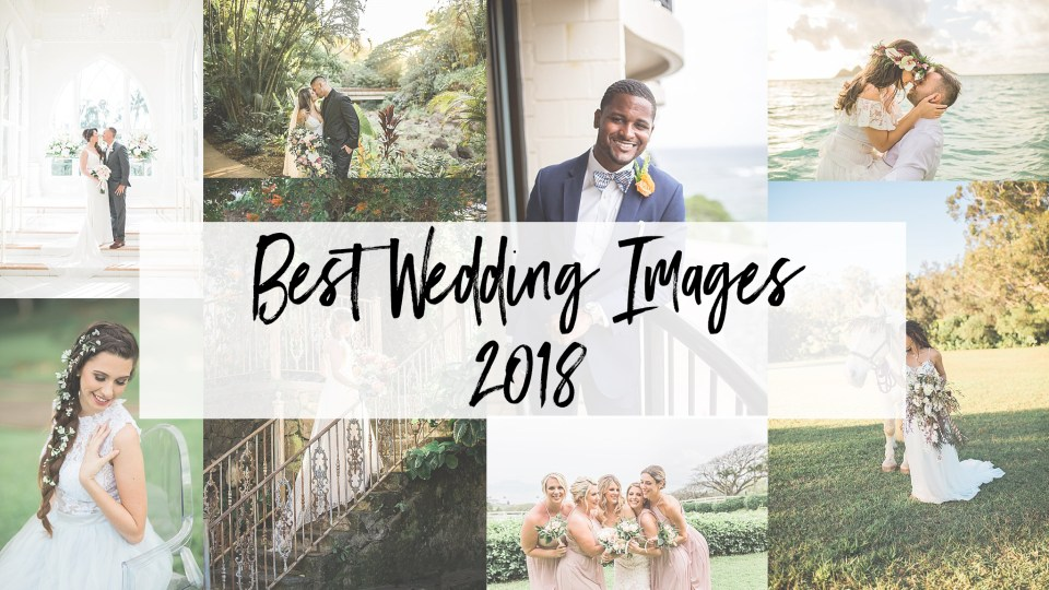 Best Wedding Images of 2018 Vanessa Hicks Photography