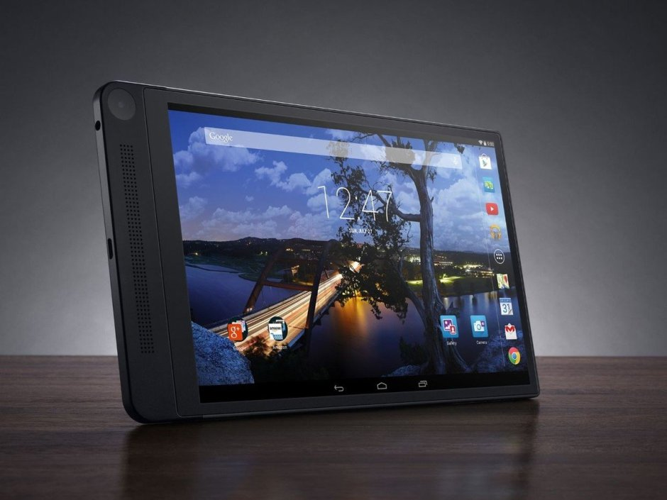 DELL's Venue 8 Tablet- the review.