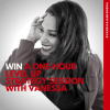 Contest: Win a one-hour strategy session with Vanessa!