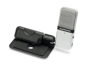 Need a podcast microphone?