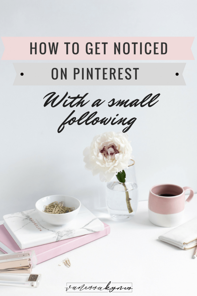 Are you using Tailwind Tribes? Using Tailwind Tribes, I received a 2.1 million reach in my first month of blogging. Find out how to get noticed on Pinterest with a small following using Tailwind Tribes.
