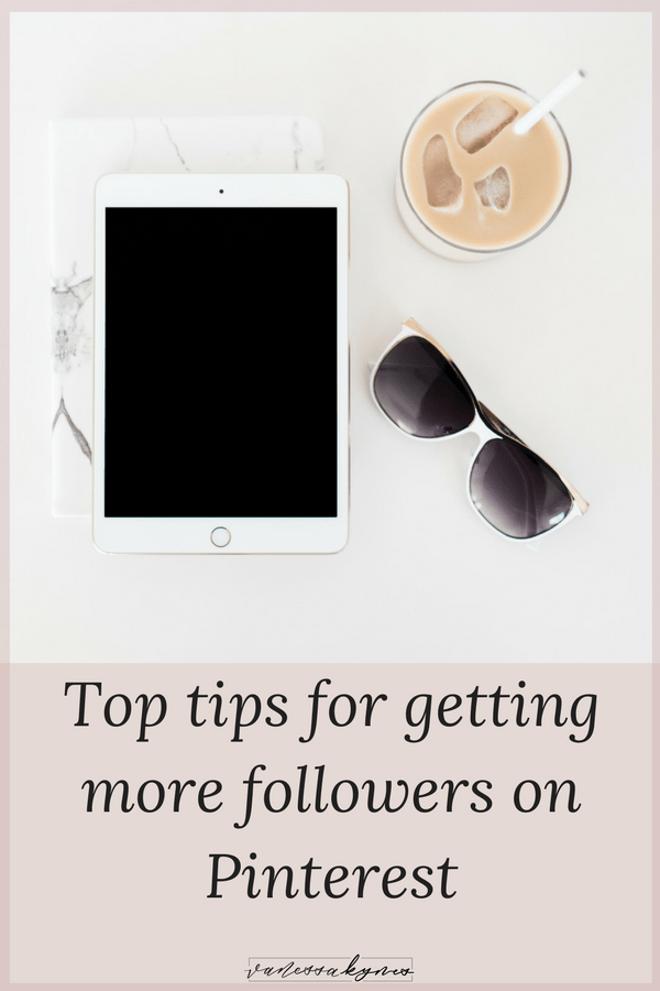 Have you seen the new Following Tab on Pinterest? In 2018, Pinterest has introduced this new tab, which allows you to see the chronological pins that your favorite content creators pin to Pinterest. In this post, I'm sharing the details of the Following Tab and how you can get more followers to engage with your pins!