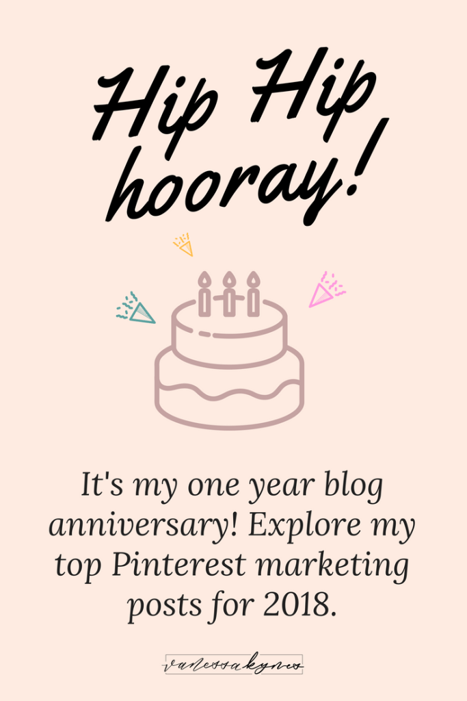 After a year of blogging about Pinterest marketing tips, these are some of my top posts. Not surprisingly, many of my readers were beginners and needed help getting started on their Pinterest strategy! Come explore some of my top posts about Pinterest tips for your creative small business.