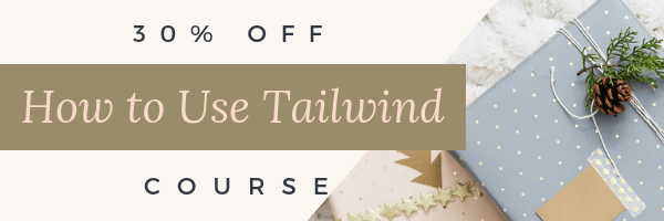 How to Use Tailwind- Vanessa Kynes