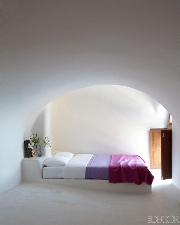 Dreamy Greek Island Home Vanessa Larson