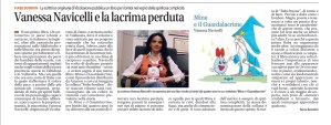 Libertà_quotidiano di Piacenza_19 gennaio 2017