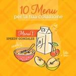 10 Menu Colazione