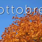 ottobre nutrizione alimentazione