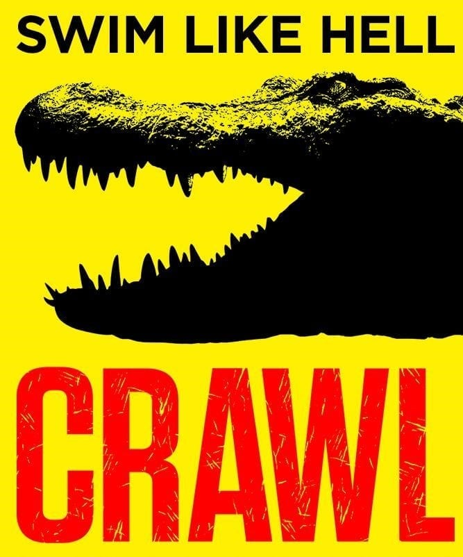 Crawl Film 2019 Streaming : crawl, streaming, Crawl, Movie, Review, Scare, Crowd, Mother, Movies