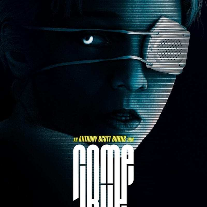 Come True Poster courtesy of Copperheart Entertainment & IFC Midnight