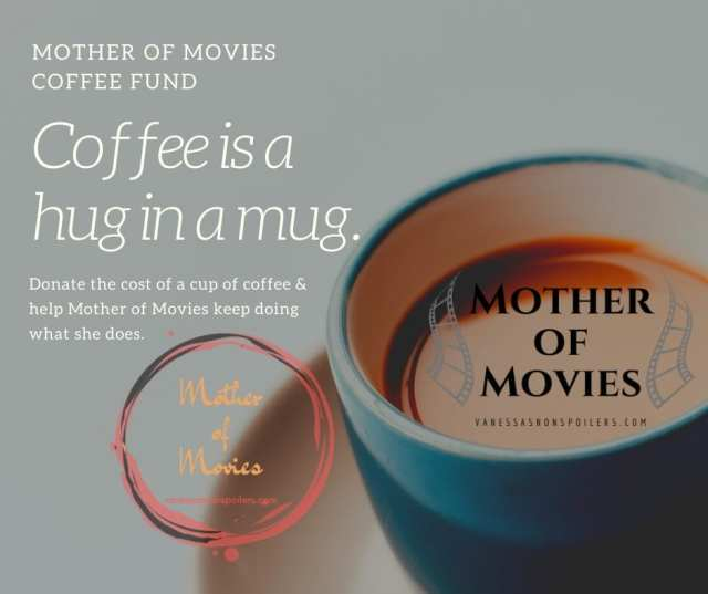Mother of Movies will cover you film, film festival, short or music video. Buy me a coffee to say thanks. We like coffee.