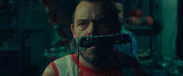 King Car starring Matheus Nachtergaele as Uncle Ze` Carro Rei 2021