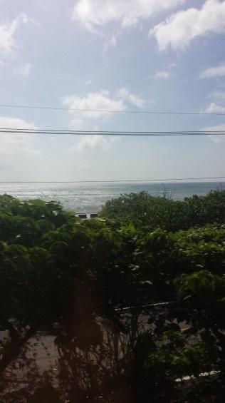 Coastal Train View 2