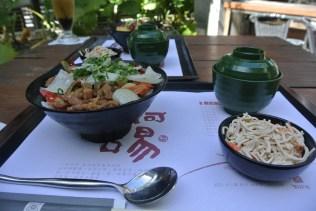 Spicy Fried Pork & Rice