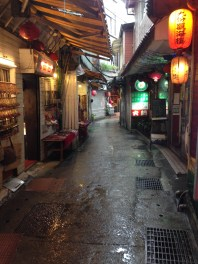 Jiufen Old Streets