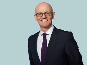David Brennan, CEO at Nexus Vehicle Rental