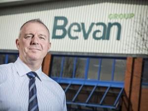 Ian Roberts, Bevan Group