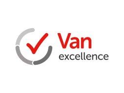 FTA Van Excellence logo