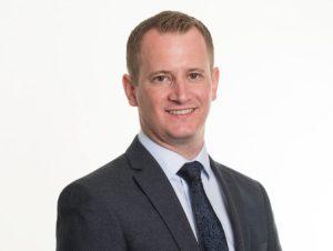 Ian McCarron, Gauntlet Group director