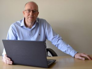 Peter Golding of FleetCheck