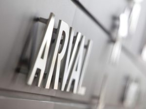 Arval has nearly doubled the percentage of vehicles sold online in 18 months.