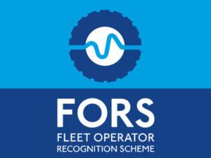 FORS Fleet Operator Recognition Scheme