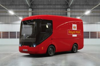 Royal Mail and Arrival will outline the findings of their innovative EV trial at the Microlise Transport Conference, May 2018