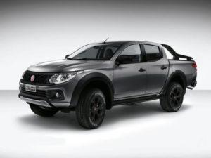 Fiat reveals prices for range-topping Fullback Cross
