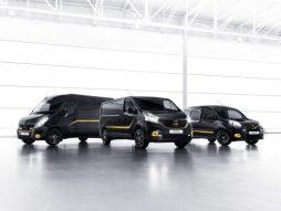 Renault LCV Range - 'Formula Edition' Limited Edition