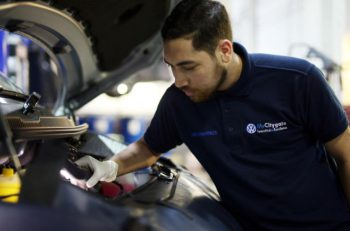 Volkswagen Commercial Vehicles extends free servicing offer