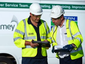Amey appoints Applied Driving Techniques to drive risk management