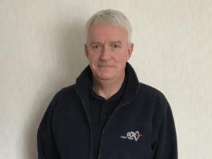 Keith Smith (Fife Council) photo