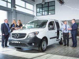 Gap Vehicle Hire to triple fleet