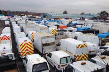 Network Rail awards 7,000-vehicle remarketing deal to Manheim