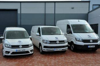 GB Electrical VW vans