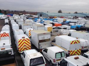 Manheim reports record month for LCV prices