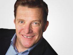 Richard Tilden, head of LCV, Lex Autolease