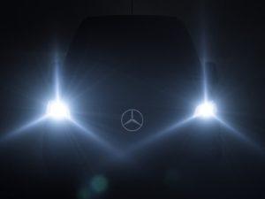 Mercedes-Benz Vans: Sprinter Innovation Campus